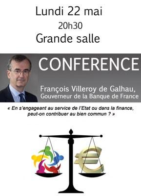 conference-du-gouverneur-de-la-banque-de-france