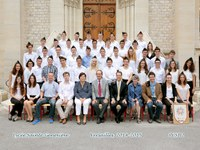 PCSI2 2014