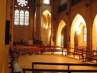 Grande Chapelle 2
