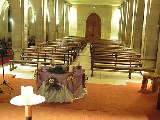 Grande Chapelle 3