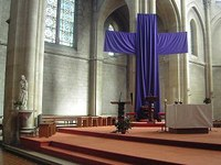 Grande Chapelle 5