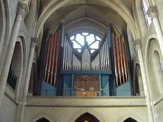 Grande Chapelle 6