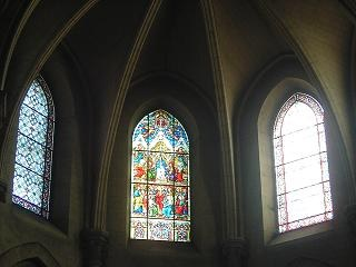 Grande Chapelle 7