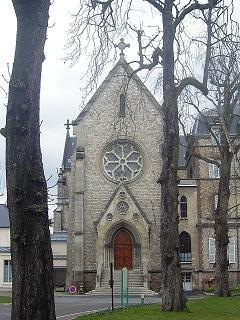 Grande Chapelle 1